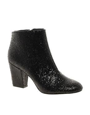 asos glitter boots