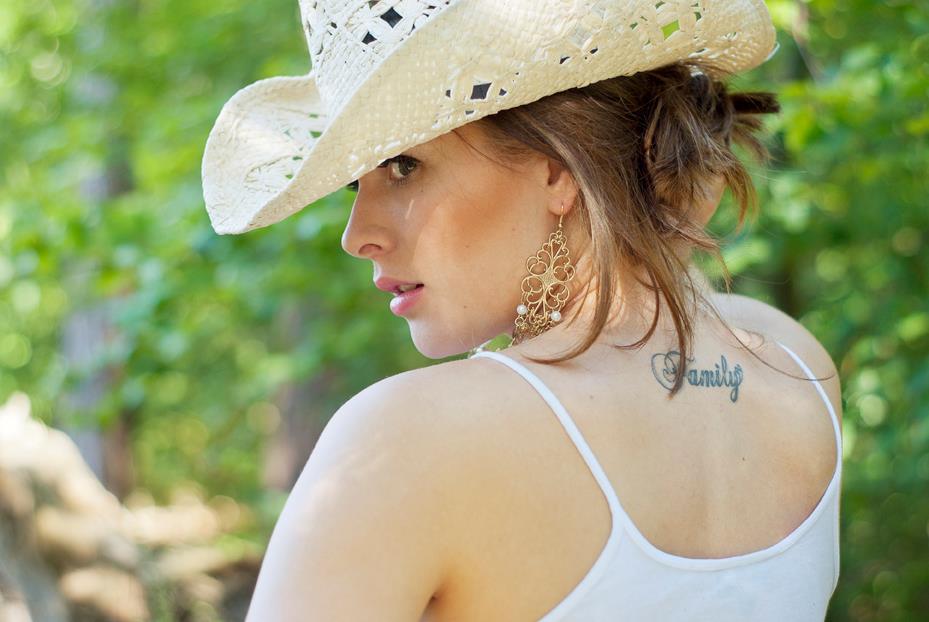 cowboy shoot dale 3