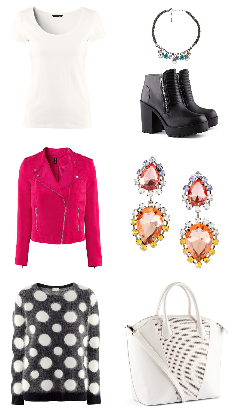 outfit accessories to put onto blog